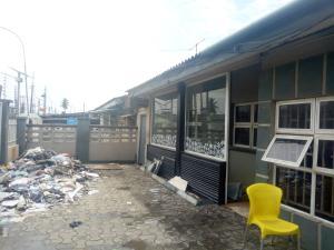 4 bedroom Bungalow for rent yusuff sanusi off adeniran ogunsanya Surulere Surulere Lagos