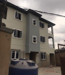 1 bedroom mini flat  Self Contain Flat / Apartment for rent . Fola Agoro Yaba Lagos