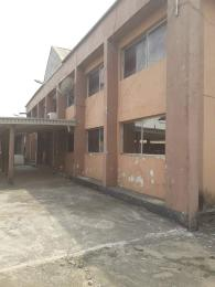 Factory Commercial Property for sale orile agege Agege Lagos
