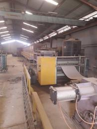 Factory Commercial Property for sale orile agege orile agege Agege Lagos