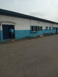 Factory Commercial Property for sale Aluminum Company at Ilupeju industrial estate Ilupeju Lagos