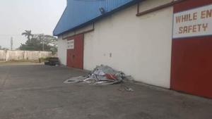 Factory Commercial Property for sale oregun industrial Oregun Ikeja Lagos