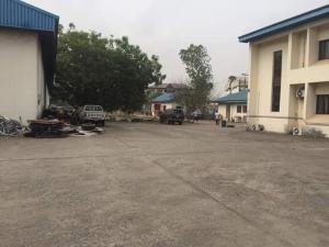 Factory Commercial Property