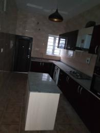 5 bedroom Detached Duplex House for rent Idado Lekki Lagos