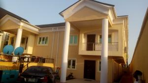 5 bedroom House for rent unity estate Ajah Lagos