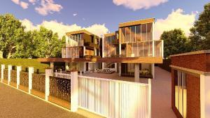 2 bedroom Detached Duplex House for sale Jamieson Court; Mabushi Abuja