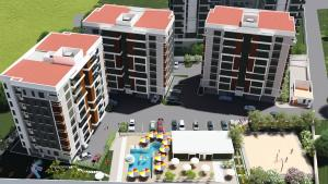 3 bedroom Flat / Apartment for sale WATER CORPORATION DRIVE Ligali Ayorinde Victoria Island Lagos