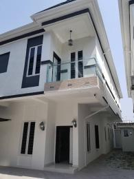 5 bedroom House for sale Chevyview estate; chevron Lekki Lagos - 0