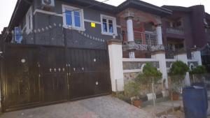 3 bedroom Flat / Apartment for rent Sadiku street Oshodi Expressway Oshodi Lagos