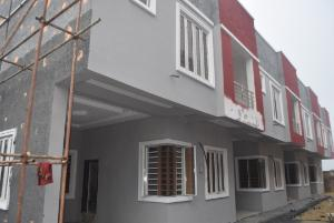 3 bedroom Penthouse Flat / Apartment for sale Citi view Estate,  Arepo Arepo Ogun