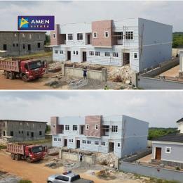 3 bedroom Mixed   Use Land Land for sale Amen Estate Eleko Ibeju-Lekki Lagos