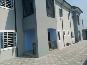 3 bedroom Detached Duplex House for rent Shell cooperative estate ,opposite centenary Gardens, Eliosu  Eliozu Port Harcourt Rivers