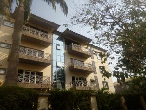 1 bedroom mini flat  Blocks of Flats House for rent Dan suleiman Utako Abuja