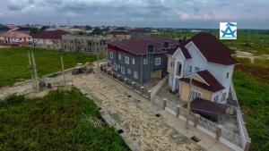 Residential Land Land for sale 3 minutes drive from Shoprite Sangotedo. Sangotedo Ajah Lagos