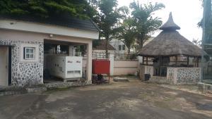 8 bedroom House for sale Mamman Nasir street, by TY Danjuma street, Asokoro Abuja