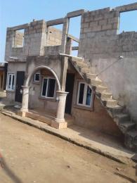 3 bedroom Blocks of Flats House for sale Command Ipaja road Lagos  Ipaja road Ipaja Lagos