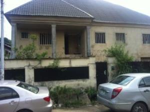 Flat / Apartment for sale Femi Ayantuga Crescent off Adelabu St. Surulere  Adelabu Surulere Lagos