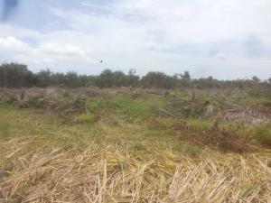 Commercial Land Land for sale Asero Abeokuta Ogun