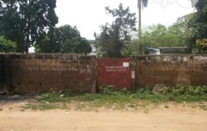 Land for sale NNPC axis Apata Ibadan Oyo