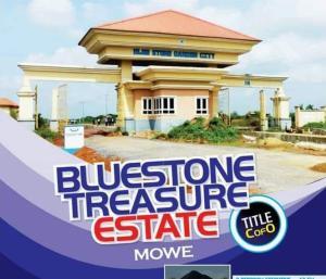 Mixed   Use Land Land for sale Mowe/Ofada Mowe Obafemi Owode Ogun