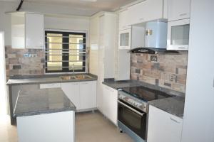 4 bedroom Semi Detached Duplex House for sale Orchid Road By Second Lekki Toll Gate, Lekki Lagos. chevron Lekki Lagos