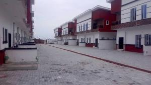 3 bedroom House for sale Orchid Road by 2nd Toll Gate. chevron Lekki Lagos - 0