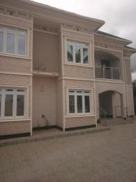 4 bedroom House for rent Durumi near Christ embassy church Durumi Abuja