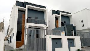 4 bedroom Detached Duplex House for sale In a Serene Estate at Agungi, Lekki Agungi Lekki Lagos