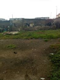 Mixed   Use Land Land for sale Close to MRS filling station  round about & 3rd main land bridge Ebute Metta Yaba Lagos