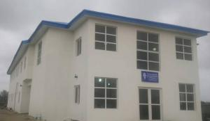 Office Space Commercial Property for rent Directly along Orchid hotel road Ikota Lekki Lagos