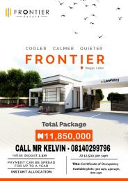 5 bedroom Land for sale BOGIJE LEKKI Abule Egba Lagos