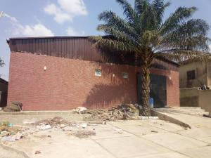 4 bedroom Event Centre Commercial Property for sale Agbe Road, Abule Egba Lagos