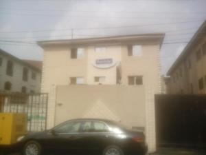 Commercial Property for sale Toyin Allen Avenue Ikeja Lagos