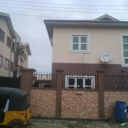 2 bedroom Flat / Apartment for rent Agboyi private Estate Alapere ketu Alapere Kosofe/Ikosi Lagos - 0