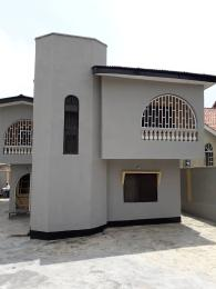 House for sale off Kings Avenue Ojodu Lagos
