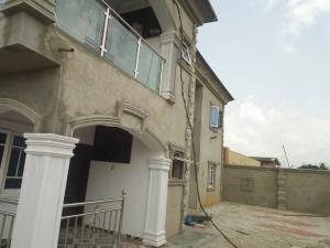 3 bedroom Self Contain Flat / Apartment for rent Fatolu Ipaja Ipaja Lagos