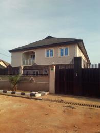 3 bedroom Self Contain Flat / Apartment for rent Peace Estate, Baruwa Baruwa Ipaja Lagos
