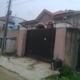 3 bedroom Flat / Apartment for rent Agboyi private Estate Alapere ketu Alapere Kosofe/Ikosi Lagos - 0