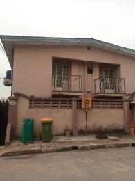 3 bedroom Self Contain Flat / Apartment for rent Ogunsanya street Ikosi Ketu Lagos Ikosi-Ketu Kosofe/Ikosi Lagos