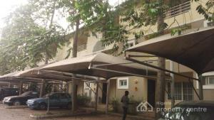 3 bedroom Semi Detached Duplex House for rent Sheu Shagari way Maitama Abuja Maitama Abuja