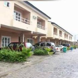 4 bedroom Semi Detached Duplex House for rent Lekki Gardens Ajah Lekki Gardens estate Ajah Lagos
