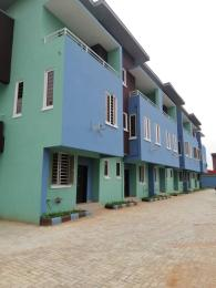 4 bedroom Semi Detached Duplex House for sale Yaba Lagos  Yaba Lagos