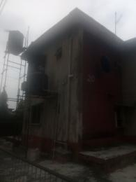 4 bedroom Blocks of Flats House for sale Alapere Medium Housing Estate Alapere Alapere Kosofe/Ikosi Lagos