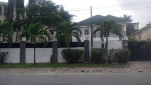 5 bedroom Detached Duplex House for sale Parkview ikoyi Lagos  Ikoyi Lagos