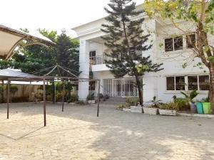 5 bedroom Detached Duplex House for sale Victoria Garden City Lekki Lagos  VGC Lekki Lagos