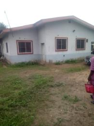 3 bedroom Terraced Bungalow House for sale Salolo Bus Stop Abule Egba Abule Egba Lagos