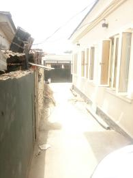 1 bedroom mini flat  Mini flat Flat / Apartment for rent - Central surulere Surulere Lagos - 0
