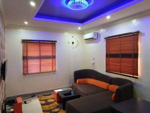 1 bedroom mini flat  Mini flat Flat / Apartment for rent ... Ilupeju industrial estate Ilupeju Lagos