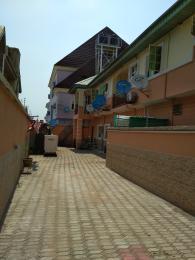 2 bedroom Flat / Apartment for rent Apple junction Amuwo Odofin Amuwo Odofin Lagos - 0