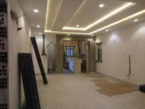 3 bedroom Flat / Apartment for rent Off Shafa street, Miliniunm estate, Gbagada Millenuim/UPS Gbagada Lagos